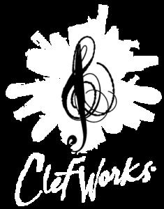Clefworks logo