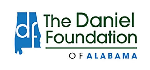 The Daniel Foundation logo